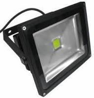 Прожектор светодиодный SLIM 10 Вт IP 67 Premium белый MTK