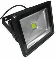 Прожектор светодиодный SLIM 50 Вт IP 67 Premium белый MTK