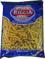 Макароны твердых сортов спираль Pasta Reggia «Fusilli», 1 кг., фото 1