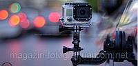 Suction Cup Mount 2 - присоска для камери GoPro AUCMT-302