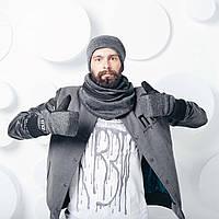 Мужской набор из 100% шерсти, фото 1