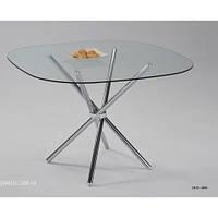 Обеденный стол стекло