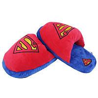 Тапочки Супермен Superman