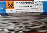 Припой для алюминия офлюсованный Filalu 1192 NC