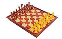 Шахматы магнитные подарочные 30 х 30 см