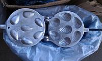 Форма для приготовления печенюшек Шишки