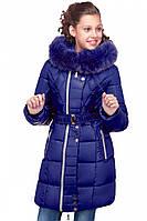 Детская зимняя куртка  Nui Very (Нуи вери) Мирабель