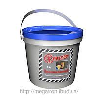 МЕГАТРОН гидроизоляция проникающего действия по бетонным основаниям