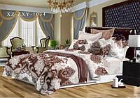 Комплект постельного белья из ранфорса Монталье