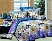 Комплект постельного белья из ранфорса Загадка