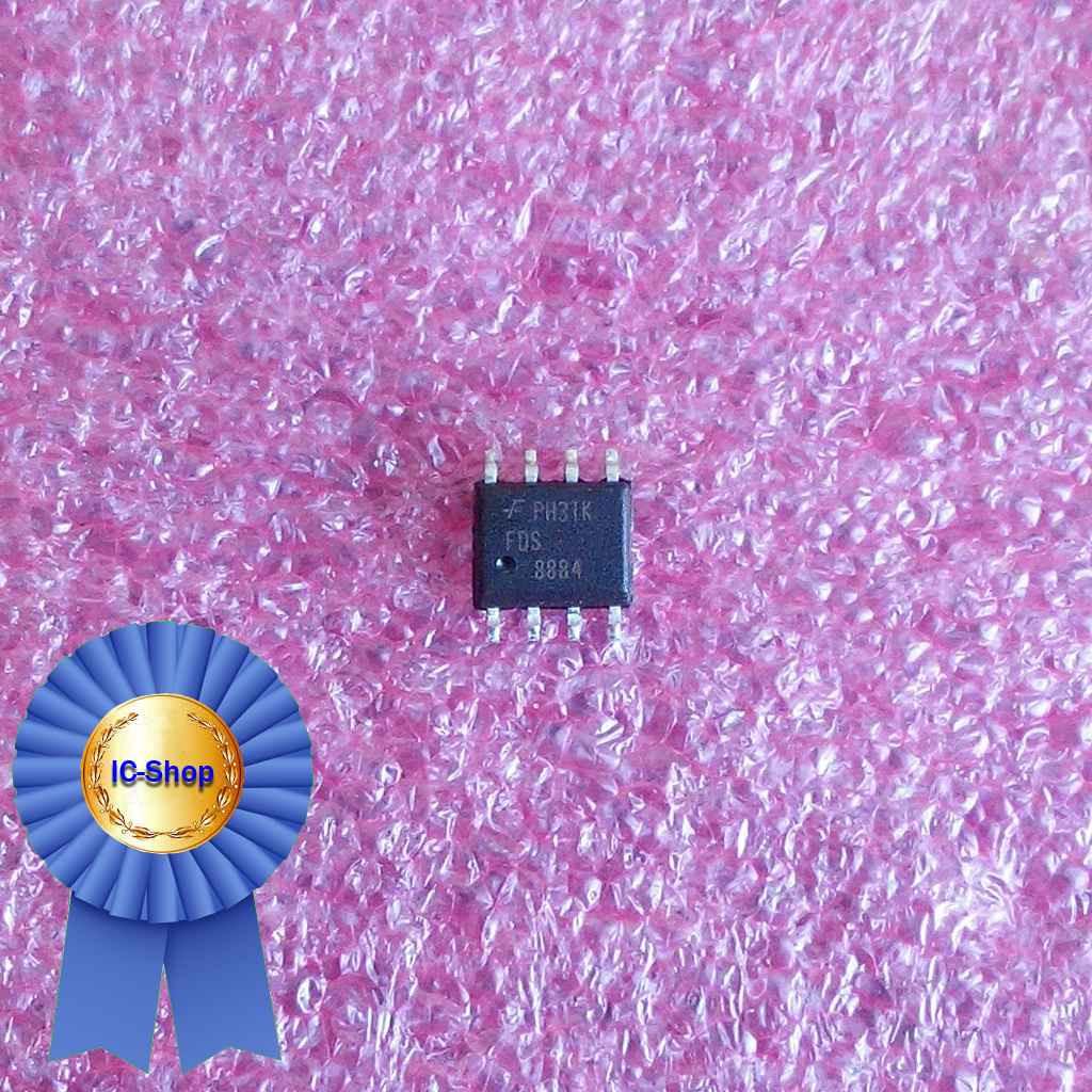Микросхема FDS8884