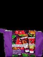 "Косметический набор ""Juicy Treat"" Fresh Juice"