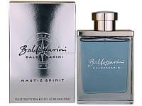 Hugo Boss Baldessarini Nautic Spirit лицензионная мужская туалетная вода