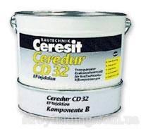 Эпоксидная инъекционная композиция Ceresit CD 32