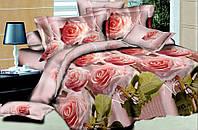 Комплект постельного белья из ранфорса Розалия