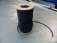 Резинка,еспандер для крепления тента 6мм