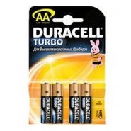Duracell Turbo R6