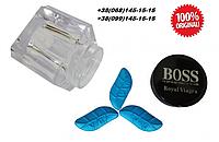 Пробник препарата для мужской потенции Boss Royal Viagra / Королевская виагра Босс (3 таблетки)