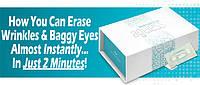 АКТИВНЫЙ крем против морщин МГНОВЕННОГО действия вокруг глаз Instantly Ageless (50 саше)