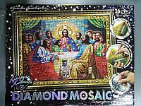 "Данко-Тойс Набор для тв. ""DIAMOND "" Алмаз БОЛ/Икона2"