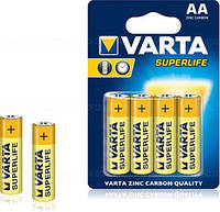 Varta Superlife R6