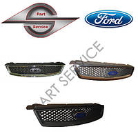 Решетка радиатора на Ford Focus Форд Фокус
