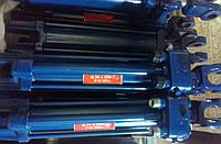 Гидроцилиндр  ЦС-55х200-3 , фото 1