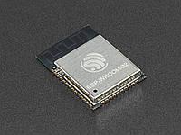 Wi-Fi Bluetooth модуль ESP32 ESP-WROOM-32, фото 1