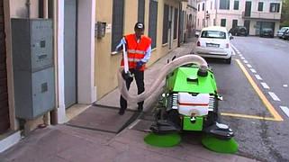 Коммунальные машины Green Machines