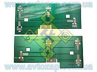 Платы задних фонарей ВАЗ-2104 (к-т 2 шт.) 2104
