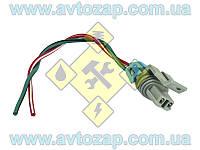 Колодка (инжектор) датчика положения коленвала с проводами (Торнадо) Р177