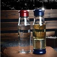 Бутылка для воды My Bottle infuser 420 мл