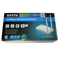 Беспроводный маршрутизатор Netis WF2419E 300Mbps IPTV(Супер цена!!!) Wireless Lite N Router