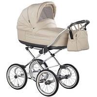 Универсальная коляска Roan Marita Prestige Crome S-152