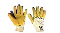 Перчатки для стекольщика 1сорт темные