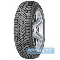 Зимняя шина MICHELIN Alpin A4 185/60R15 88T Легковая шина