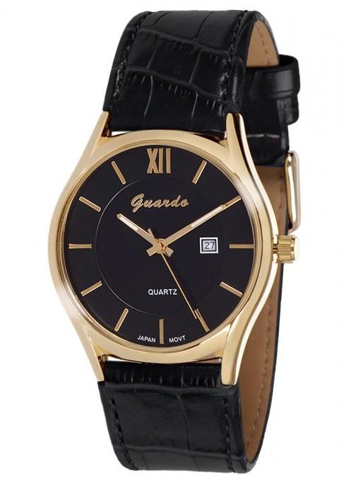 Часы Guardo  09478 GBB  кварц.