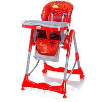 Купить стульчик для кормления 4 Baby Kid Continental Australia (красный)