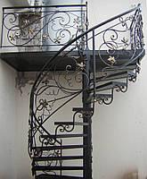 Лестница  05