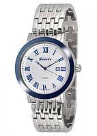 Часы Guardo  10384(m) SBlW  браслет  кварц.