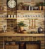 Плитка облицовочная для кухни Модера