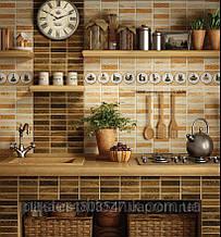 Плитка облицовочная для кухни Мадера
