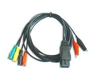 Peugeot 2 Pin (Bosh KTS 5xx) — Диагностический разъем