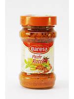 Соус песто красный Baresa Pesto Rosso 190 g, Италия