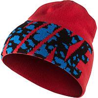 Шапка Nike Men's Camo Logo Knit Beanie, Код - 688768-657