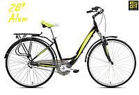 """Женский велосипед Avanti Fiero 28"""" Nexus, фото 1"""