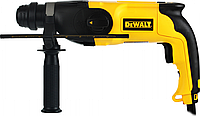 Перфоратор SDS-Plus DeWalt D25103K