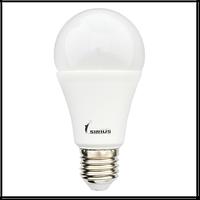 2104 G-лампа LED 12W 4100K Е27 SIRIUS