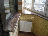 Подоконники из мрамора и гранита, фото 7