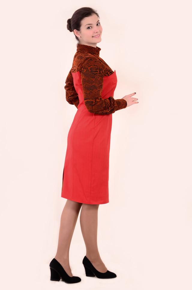 платье женское, большие размеры, котон, одежда для полной молодежи.